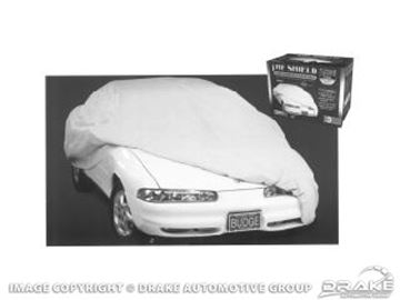 Picture of Heavy Duty Car Cover : CC-2