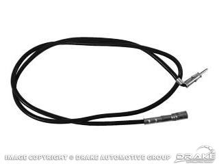 Picture of Antenna Lead Wire : C9ZZ-18812-A