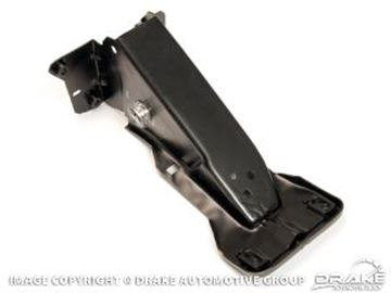 Picture of 1967-68 Mustang Brake Pedal Support : C7ZZ-6501508-A