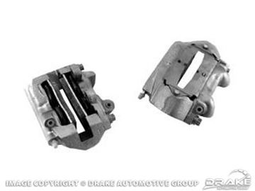Picture of Disc Brake Calipers (Rebuilt) : C5ZZ-2B120-C