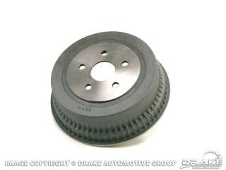 Picture of 10' Front Brake Drum (Imported) : C3OZ-1102-DRI