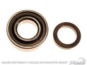 Picture of Rear Bearings(8 Cylinder 28 Spline, 8' Rear End) : C5ZZ-1225-A