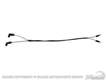 Picture of 1964 Brake Extension Lead : C4ZZ-2140-EXT