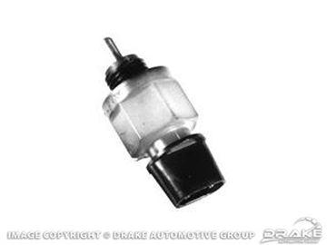 Picture of Brake Pressure Switch : C8AZ-2B264-A