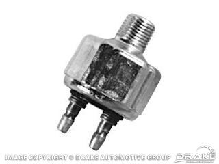 Picture of 1964 Stop Lamp Switch : C4DZ-13480-A
