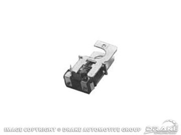 Picture of Stop Lamp Switch (Power Disc) : C9VY-13480-A