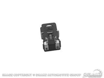 Picture of Stop Lamp Switch (Power Drum) : C9ZZ-13480-B