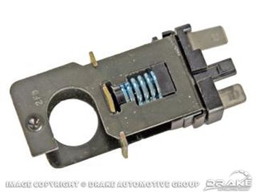 Picture of Stop Lamp Switch (Manual Brakes) : D1ZZ-13480-A