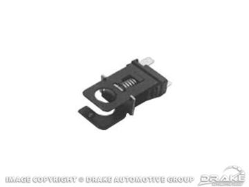 Picture of Stop Lamp Switch (Power Brakes) : D1ZZ-13480-B