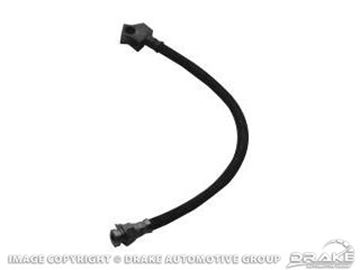 Picture of 65-66 Rear Brake Hose(GT or Factory Dual Exhaust) : C5ZZ-2282-DR