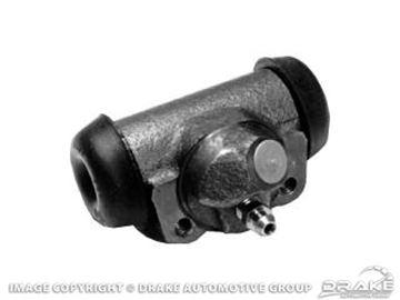 Picture of 64-73 Front Wheel Cylinder (V8, LH) : C3OZ-2062-BR