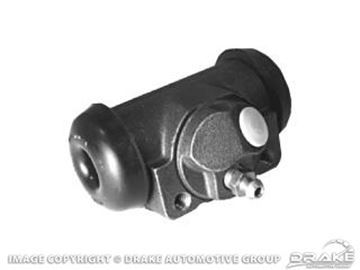 Picture of Rear Wheel Cylinder (13/16', Left Rear) : C7ZZ-2262-AR