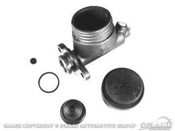Picture of Master Cylinder Power Drum Brakes : C5ZZ-2140-BR