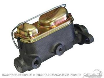 Picture of Master Cylinder Power Disc Brakes : C8ZZ-2140-AR