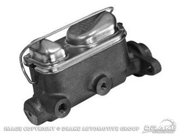Picture of Master Cylinder Power Disc Brakes : D2ZZ-2140-AR