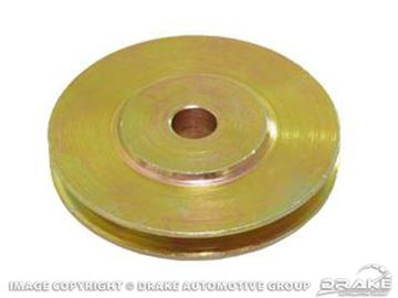 Picture of 65-68 Parking Brake Pulley : OM-2804