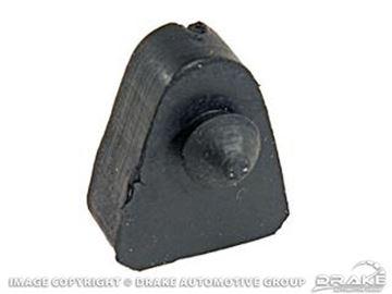 Picture of Bumper Guard Cushion : 379944-S