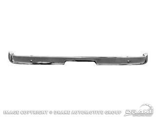 Picture of 64-66 Rear Bumper  : C5ZZ-17906-AR