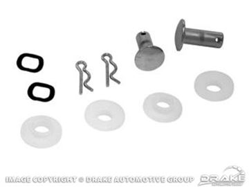 Picture of Convertible Top Clevis Pin Kit : 378887-SK