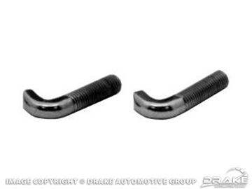 Picture of Convertible Top Hooks : C5ZZ-7650536-A