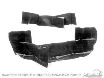Picture of Well Liner (Black) : WL-FM-69-BK