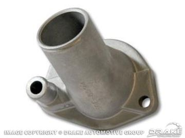 Picture of Thermostat Housing (Without Smog 289,302) : C5OE-8592-A