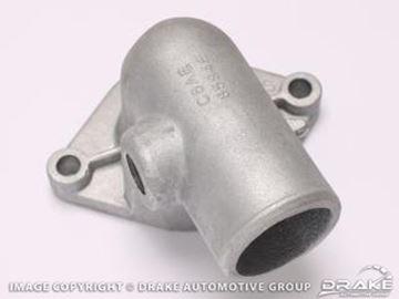 Picture of 68-70 390/428 Aluminum water neck : C8AE-8592-B