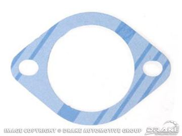 Picture of Thermostat Housing Gasket (390, 428) : C7ZZ-8255-D