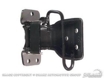 Picture of 69-70 Lower Door Hinge (RH) : C9ZZ-6522810-A