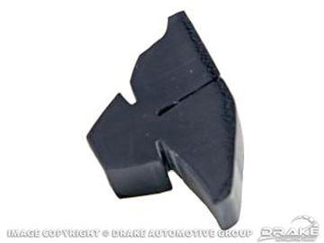 Picture of 64-68 Door Bumpers bulk : C2AZ-6223030-A
