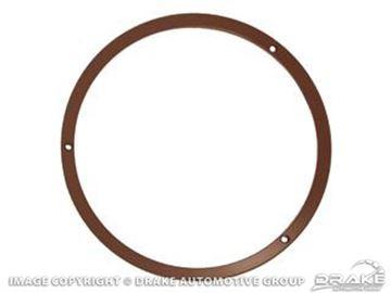 Picture of 67-68 Headlamp Door (Each) : C7ZZ-13064-A