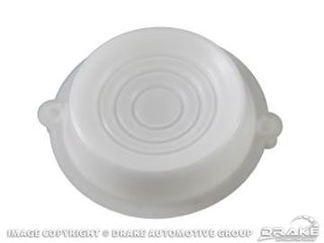 Picture of Dome Lamp Lens : C0AF-13783-C