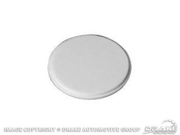Picture of Fastback Quarter Panel Dome Lamp Lens : C1SZ-13783-B