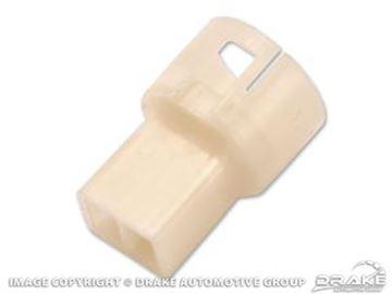 Picture of 68-73 Courtesy switch socket : C8AZ-14489-K