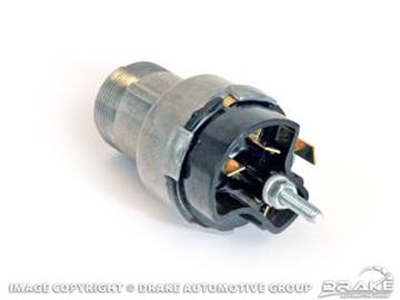 Picture of 1967 Ignition Switch : C5AZ-11572-B