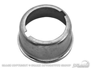 Picture of 64-66 Ignition Switch Spacer : C4DZ-10A885-A