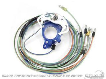 Picture of 1964 Mustang Turn Indicator Switch (Early) : C3OZ-13341-B