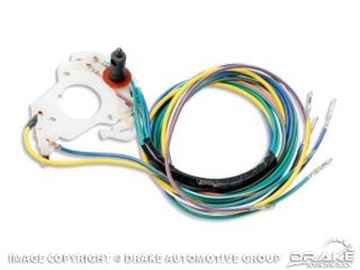 Picture of 1965-66 Mustang Turn Signal Switch (Reproduction) : C5OZ-13341-BR