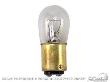 Picture of 1965-6 Door Courtsey lamp bulb : 1004