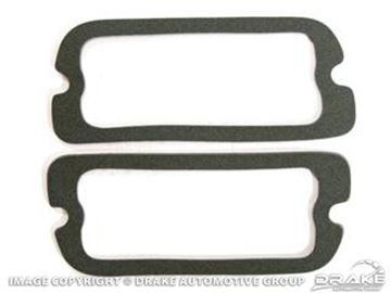 Picture of Parking Lamp Lens Gasket : C9WY-13211-A