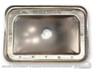 Picture of 67-68 Tail light housing : C7ZZ-13434-A
