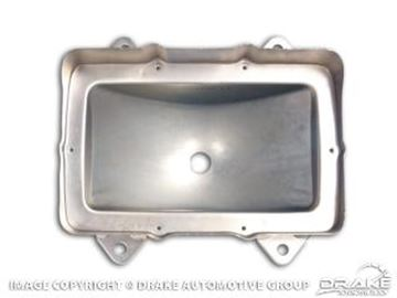 Picture of 1969 Mustang Tail Light Housing : C9ZZ-13434