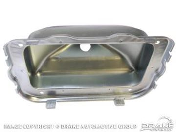 Picture of 1970 Mustang Tail Light Housing : D0ZZ-13434