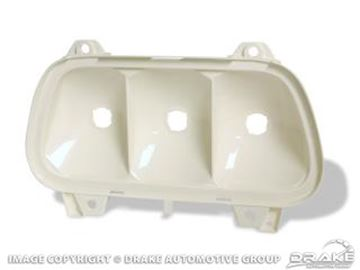 Picture of 1971-73 Mustang Tail Light Housing : D1ZZ-13434