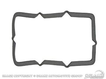 Picture of Tail Light Mounting Pad : C9ZZ-13420-A