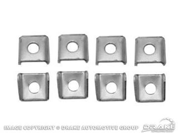 Picture of Tail Light Housing Spacers : C5ZZ-13A547-AK