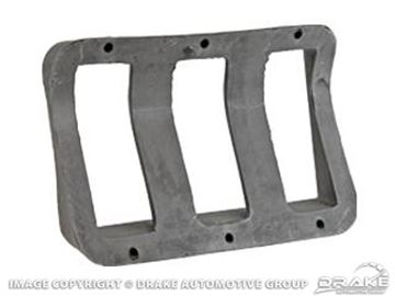 Picture of Tail Light Housing to Body Seal : C7ZZ-13520