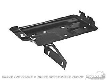 Picture of 64-66 Battery Tray : C5ZZ-10732-C