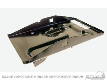 Picture of 71-73 Battery Tray : D1ZZ-10732-B