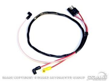 Picture of 1969-70 Mustang Engine Gauge Feed Harness (Boss 302) : C9ZZ-14289-B302